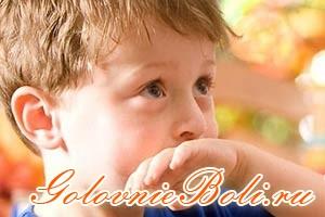 частые головные боли у детей