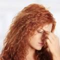 болит голова при насморке