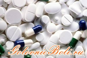 таблетки от головной боли по утрам