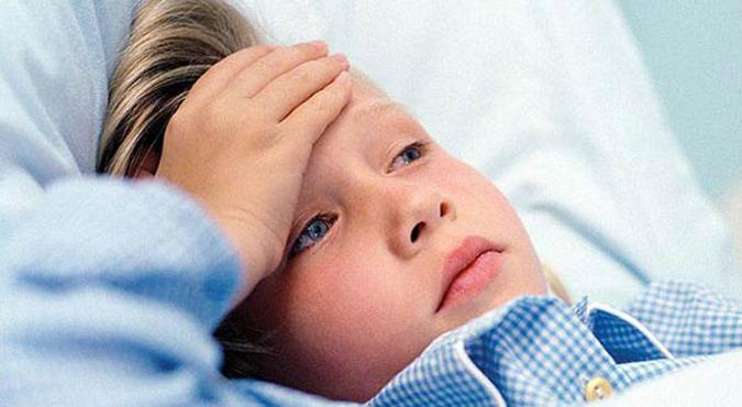 Ребёнок скрипит зубами во сне причины и лечение