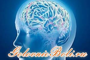 диффузные головные боли