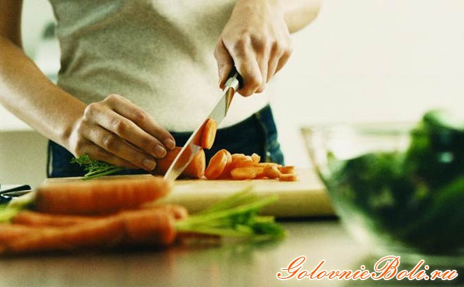 атеросклеротическая диета
