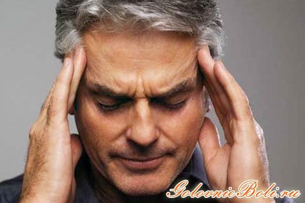 Водянка головного мозга у взрослых – симптомы и лечение, причины