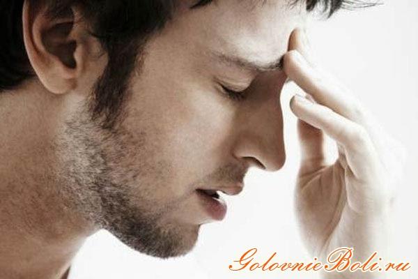 Причины и лечение головной боли после тренировки